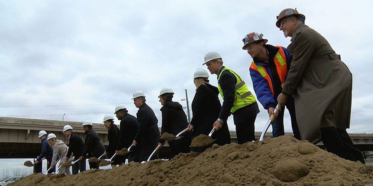 MSD breaks ground on new tunnel system