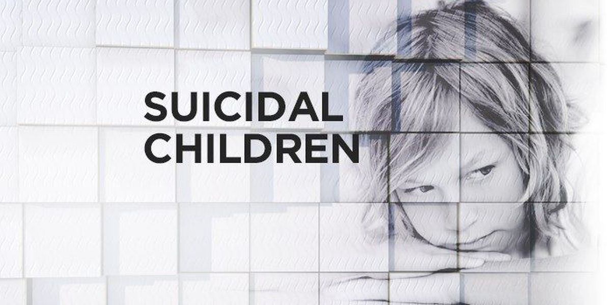 6 tips for parents who suspect their child is suicidal