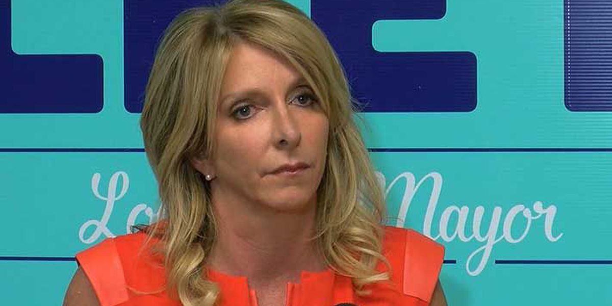 Angela Leet alleges Fischer 'playing partisan politics' as testimony continues in LMPD whistleblower case