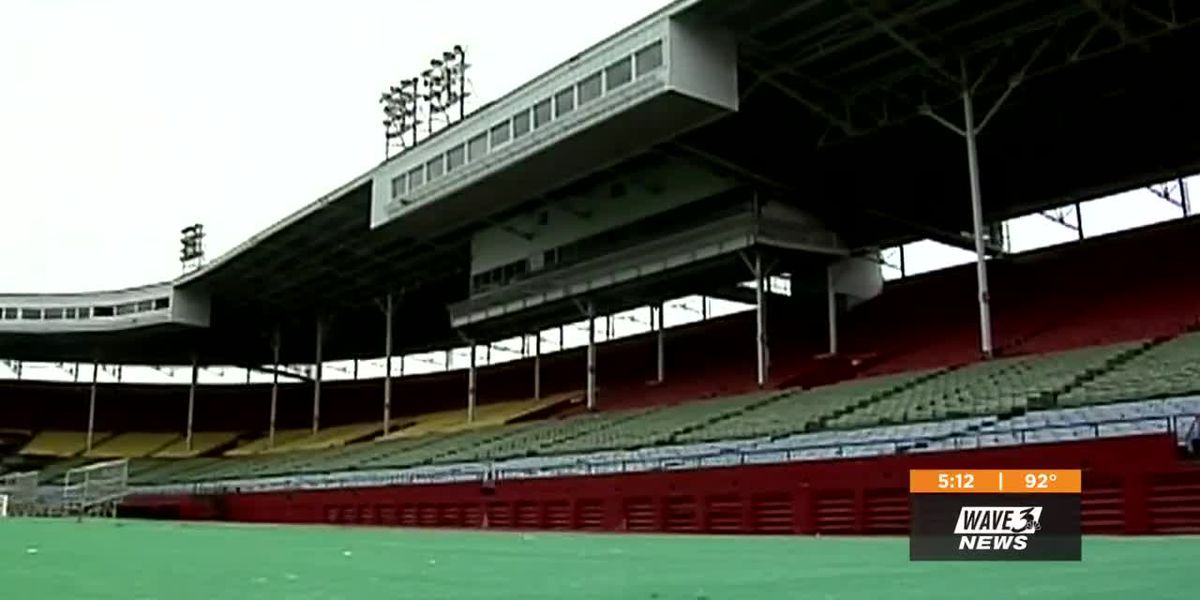 Funding for demolition of Old Cardinal Stadium finally in place