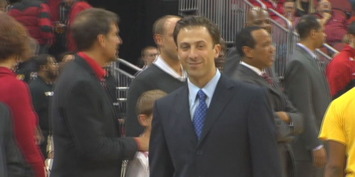 Mack and Cards to face Richard Pitino and Minnesota in NCAA opener