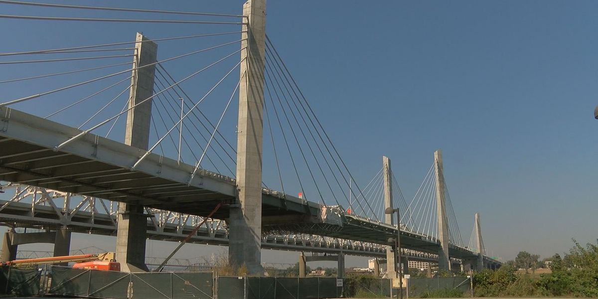 Bridge officials: Tolls start soon, tunnels necessary to move project forward