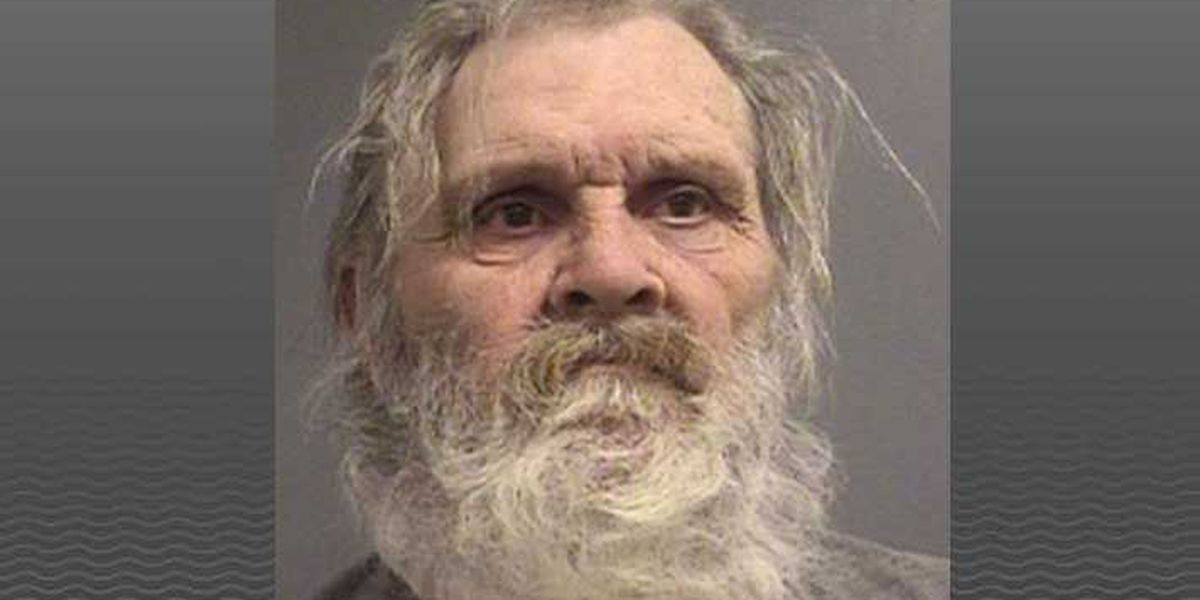 Child sex crimes charges filed against Louisville man