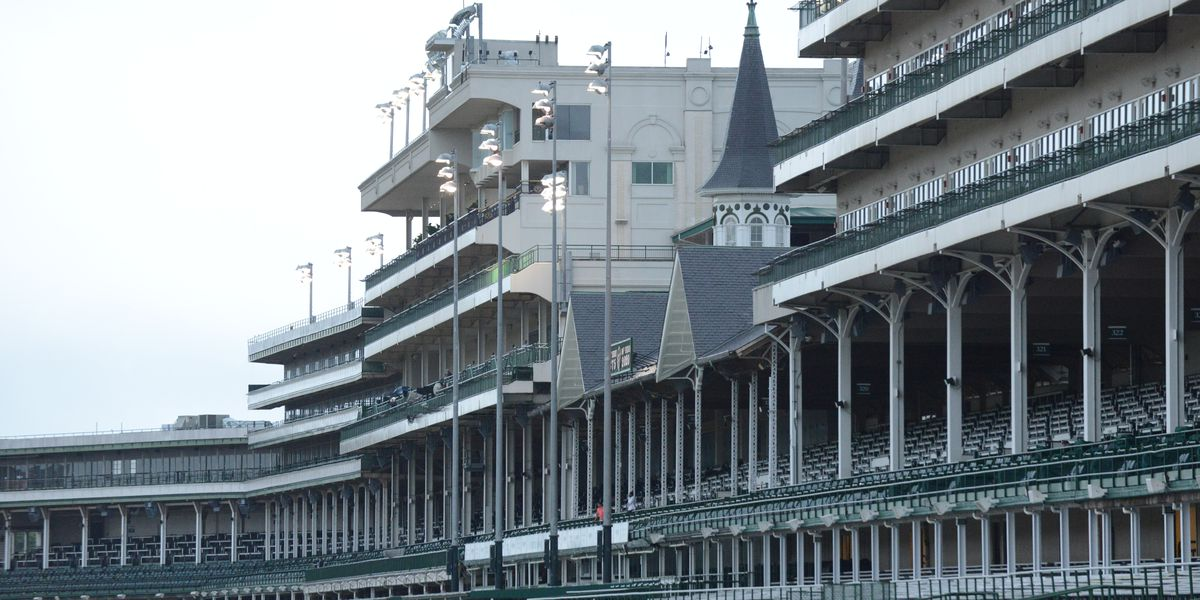LMPD announces road closures for Derby weekend