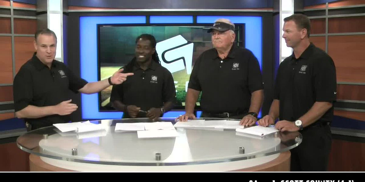 Game On: Week 6 high school football preview