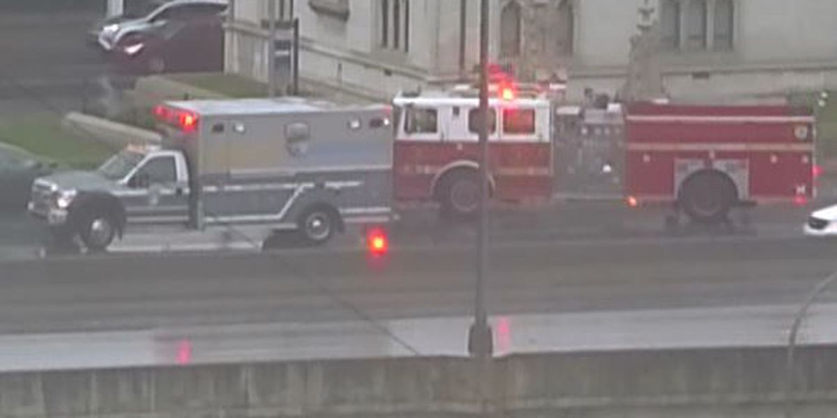 1 killed in crash on I-65