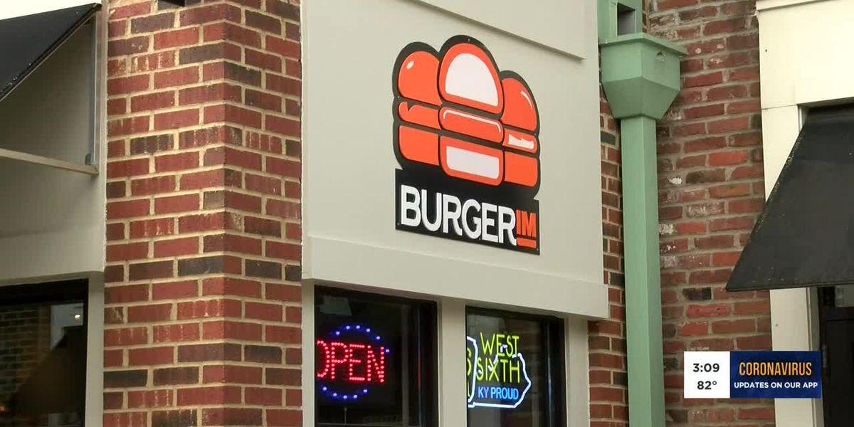 New St. Matthews restaurant returns to dine-in services after shutdown
