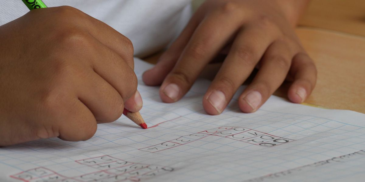 JCPS encouraging students to do the homework given to them to stay on track