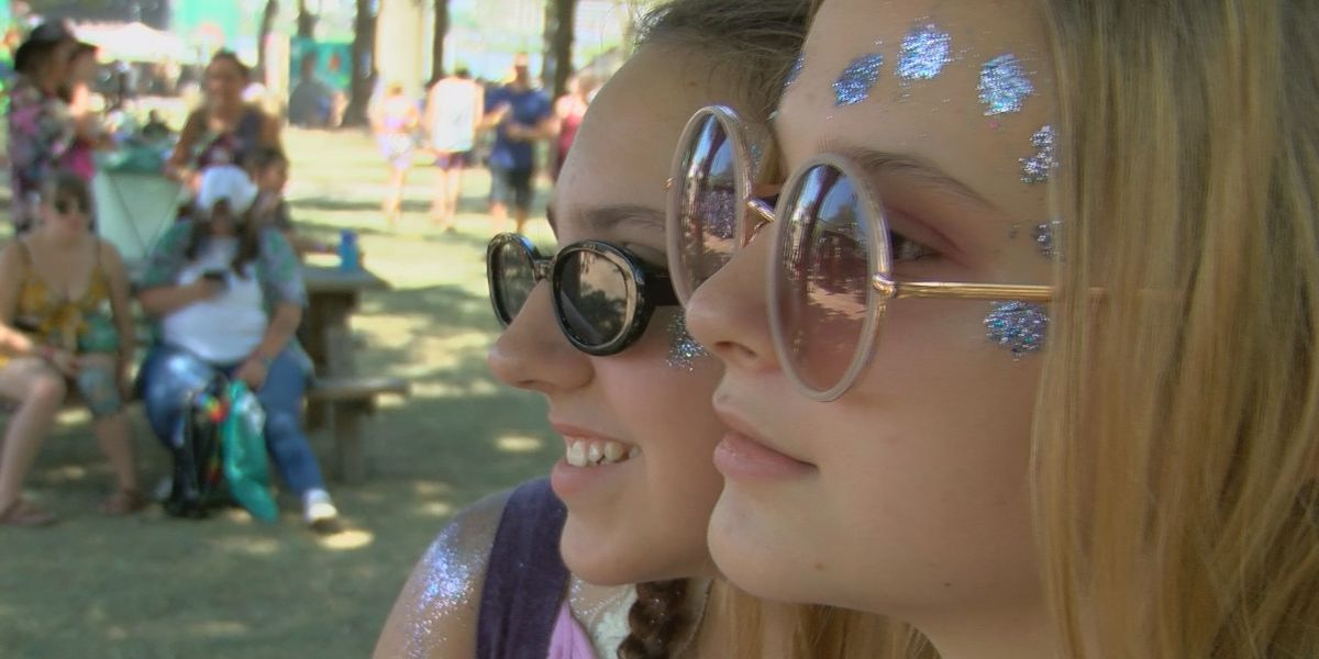 Forecastle celebrates big acts, biodegradable glitter as Louisville's summer centerpiece