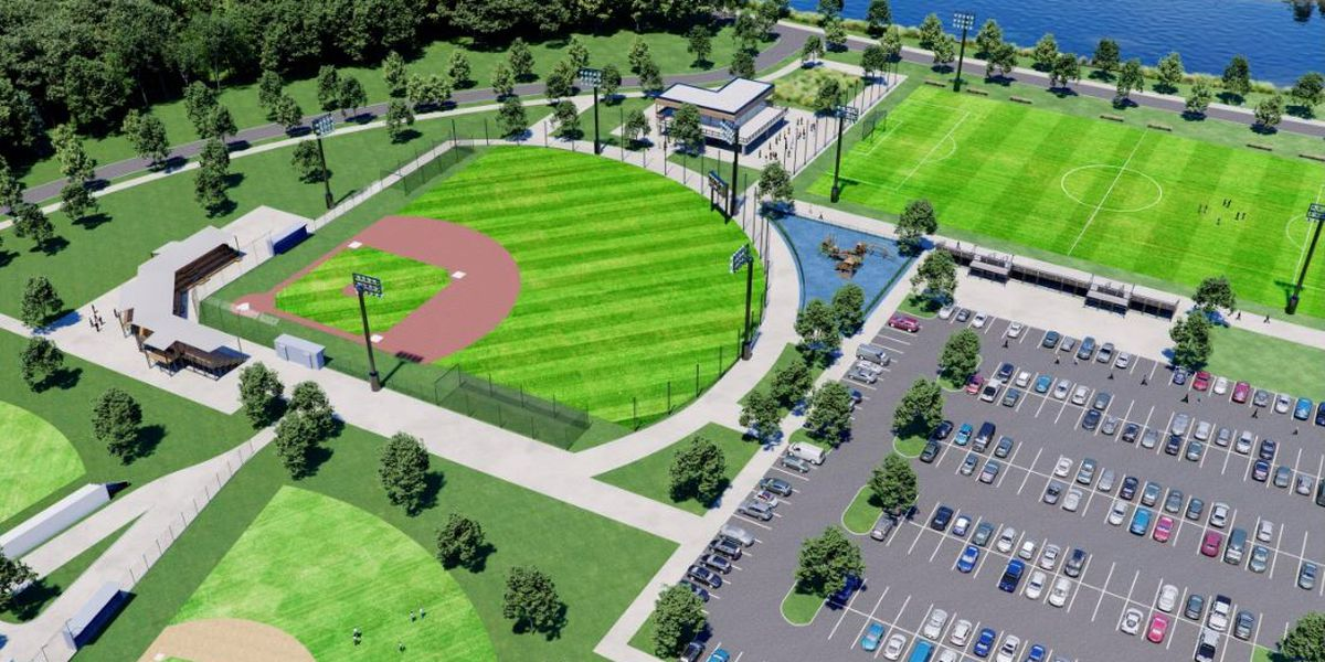 Land donation allows Charlestown to build new sports park