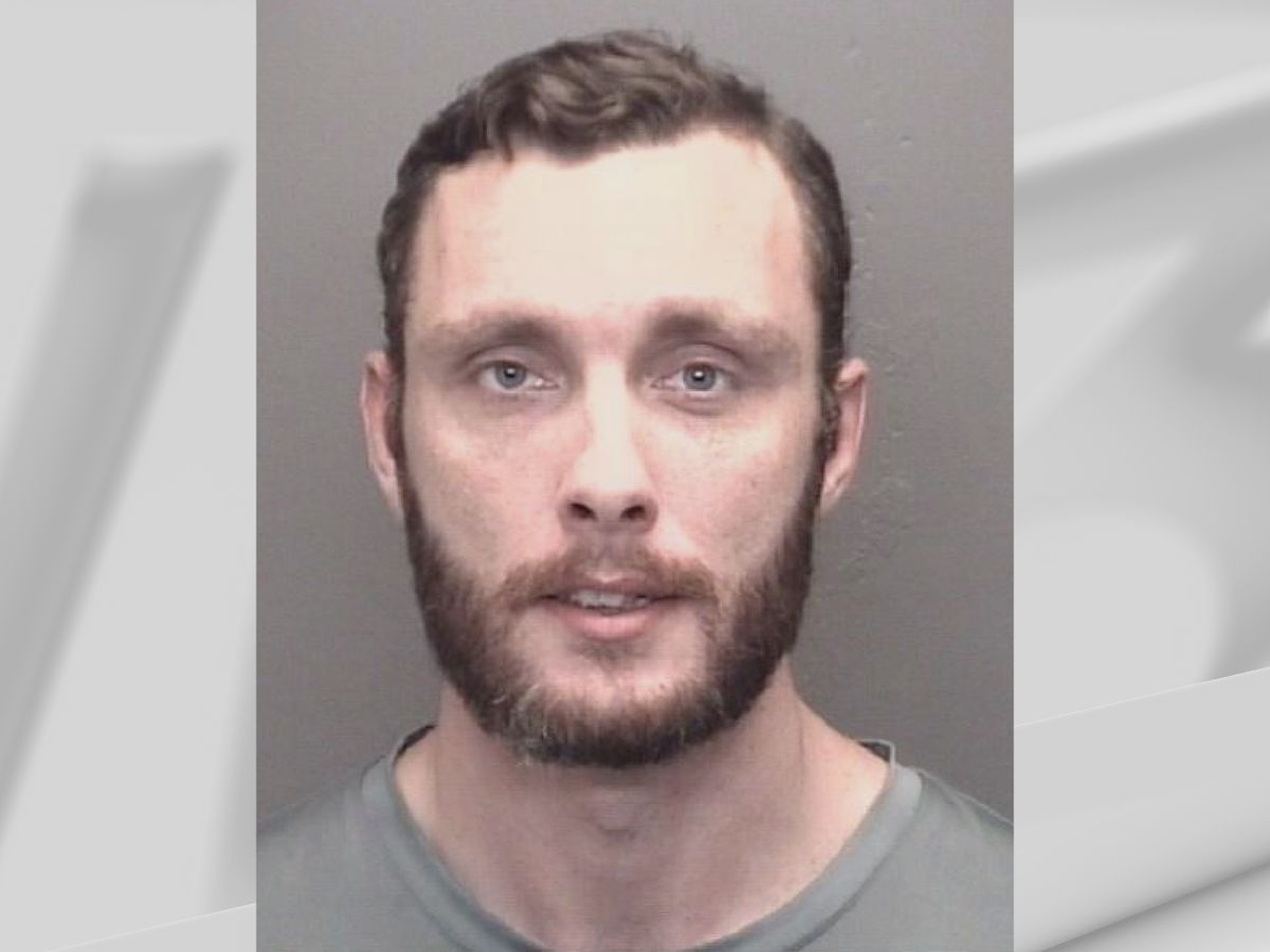 Indiana man accused of hitting female first responder while drunk