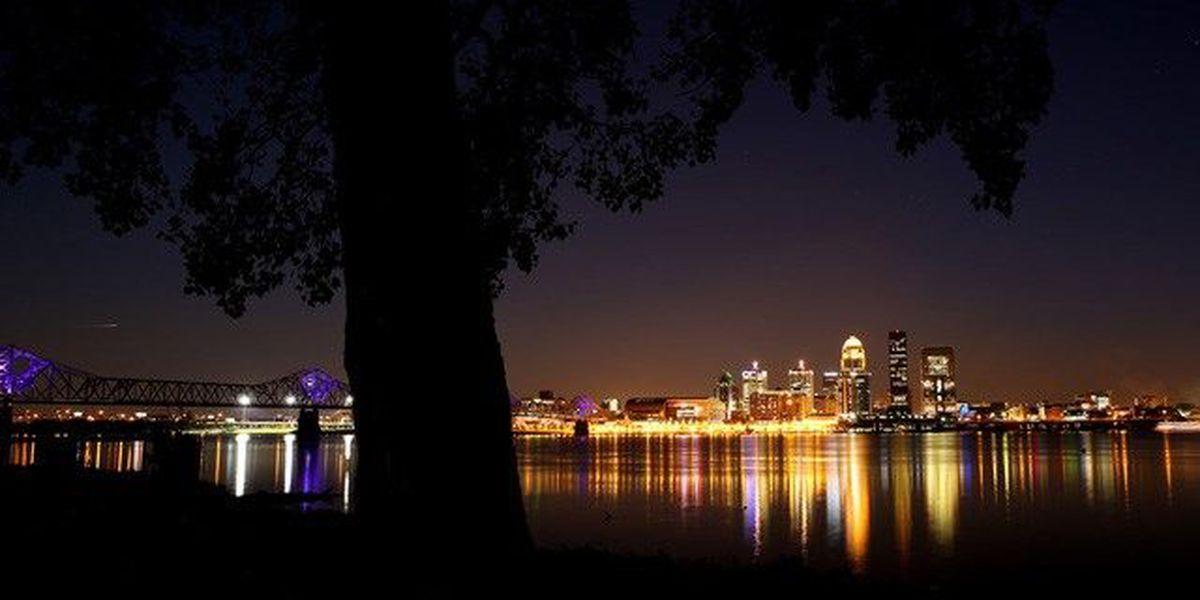 Louisville ranked among America's top digital cities