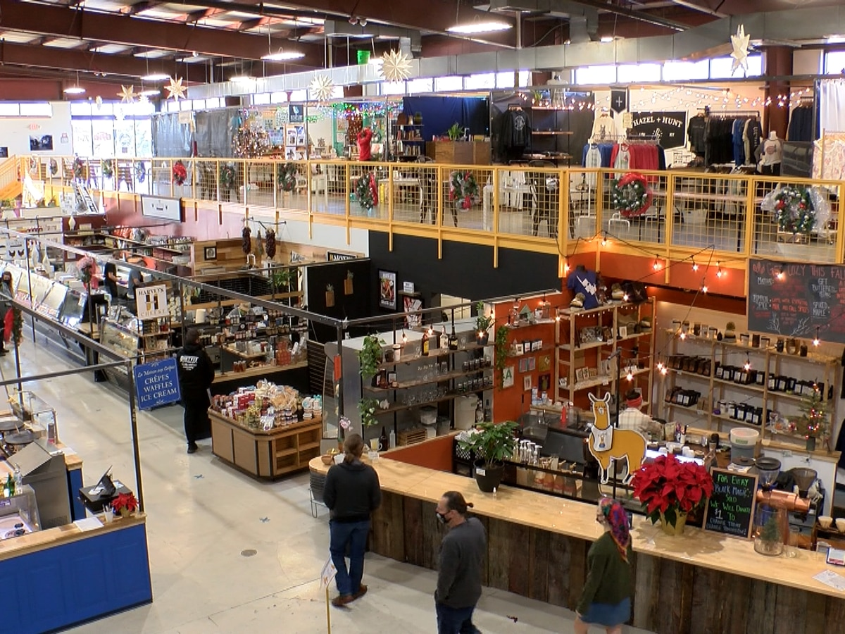 Small Business Saturday hopes to reinvigorate local economy amid pandemic