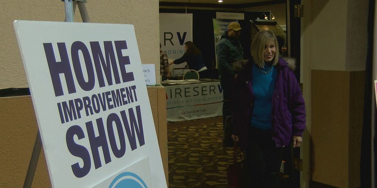 Home Improvement Expo comes to Louisville