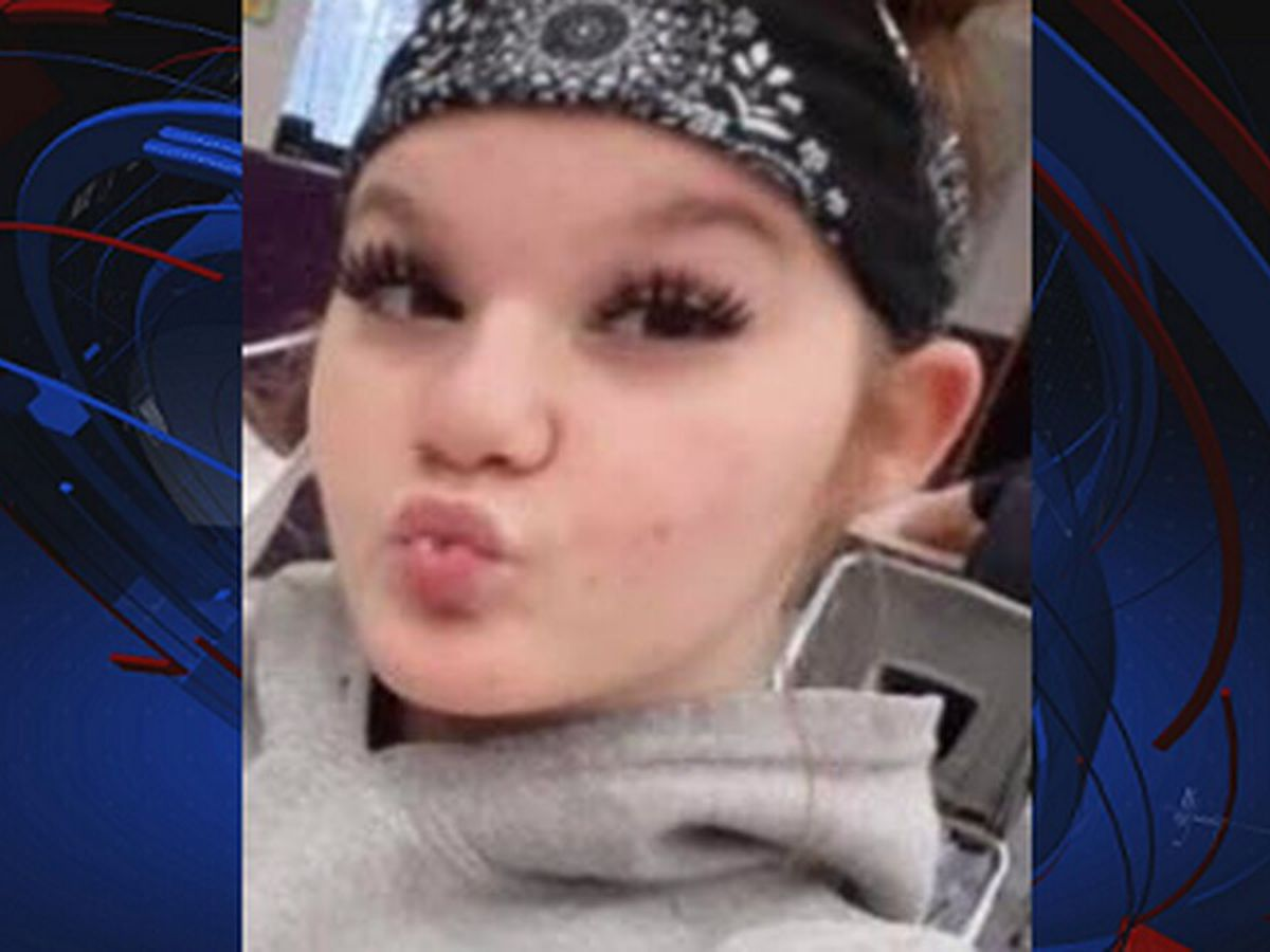 AMBER Alert issued for 11-year-old from Pasco County