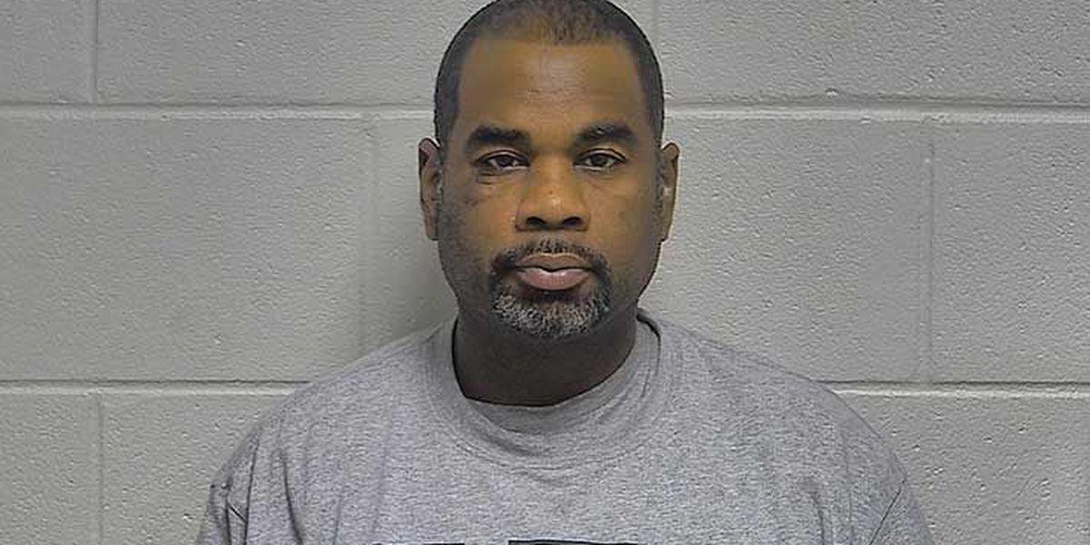 Man dubbed 'the insurance burglar' arrested