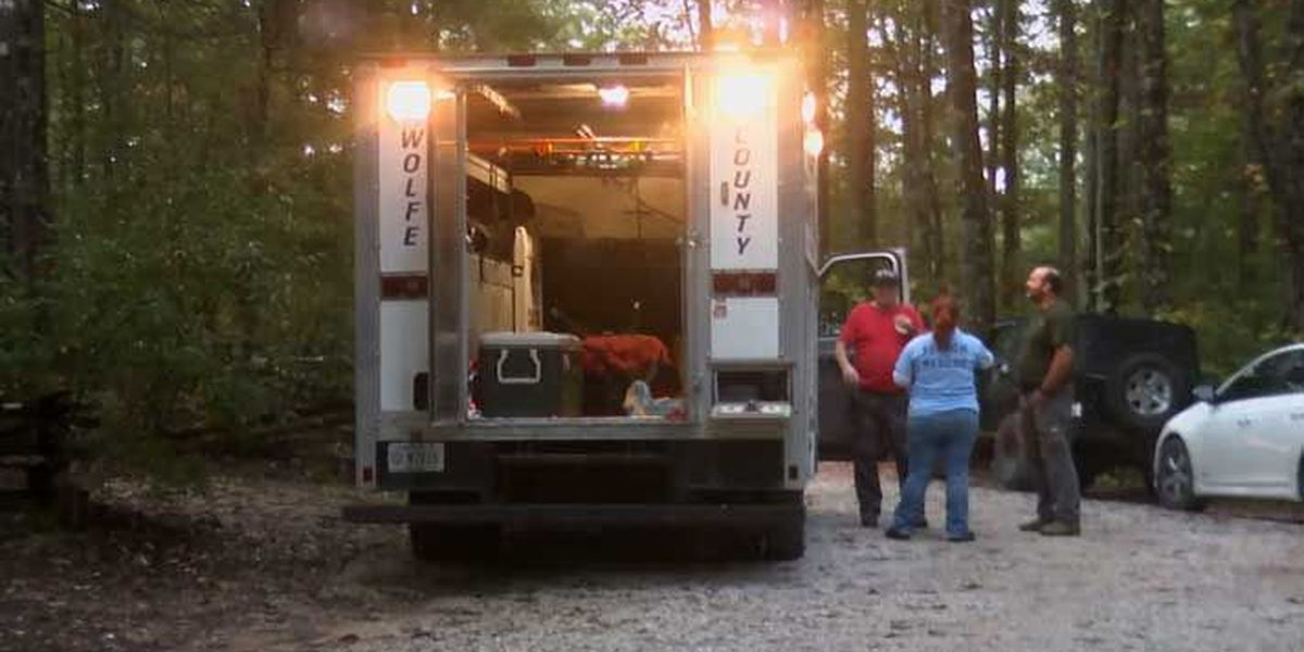 Louisville man killed in Red River Gorge fall