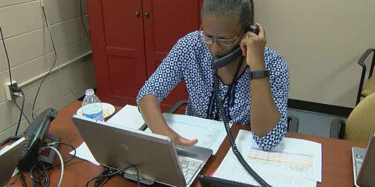 JCPS tackles nonstop transportation hotline calls before first day of school