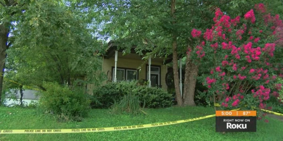 Jeffersonville homicide victim found dead in home identified