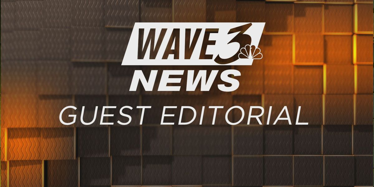 WAVE 3 News Guest Editorial - February 21, 2019: University Research