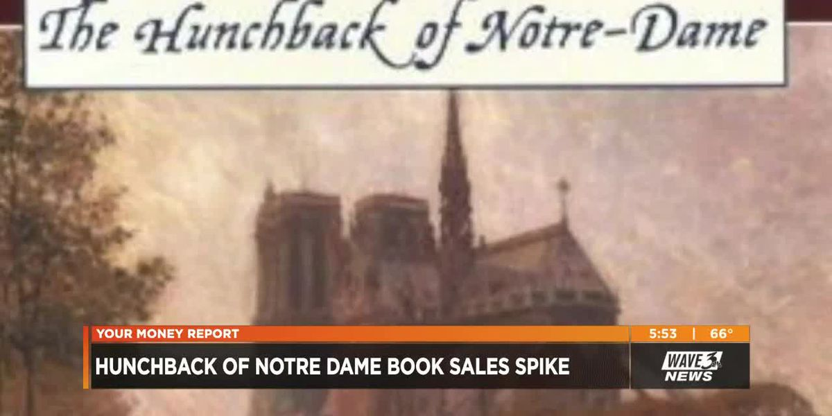 Your Money: Hunchback of Notre Dame; how competitive are KY, IN businesses; Sprint and T-Mobile merg