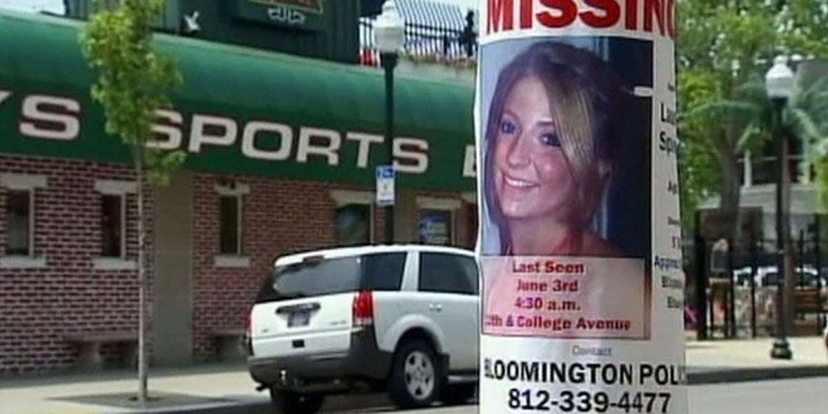 Private investigator still chasing leads in Indiana disappearance