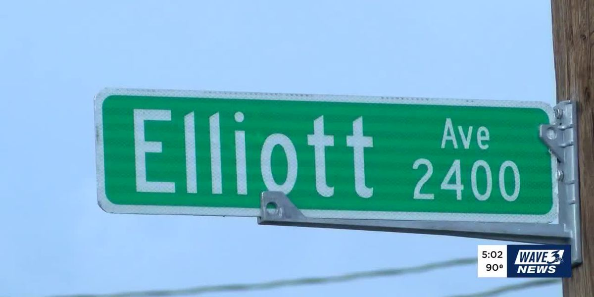 New documents confirm city was working with LMPD on Elliott Avenue Project