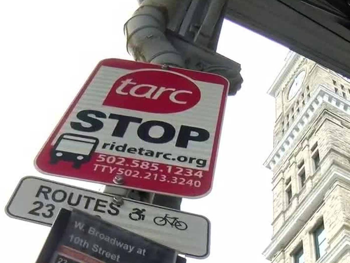 TARC to resume regular downtown detour service