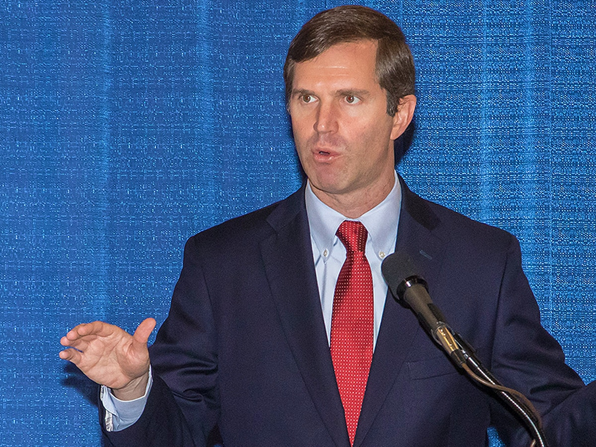 Beshear confirms 638 new COVID cases, 10 more deaths Friday