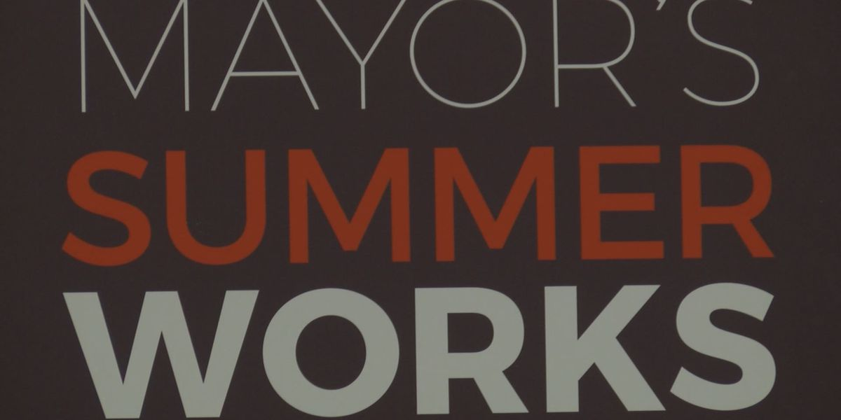 2018 SummerWorks Program helps record number of of Louisville youth