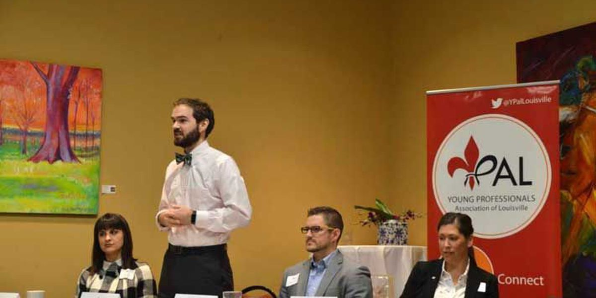 Young Professionals of Louisville release community survey results