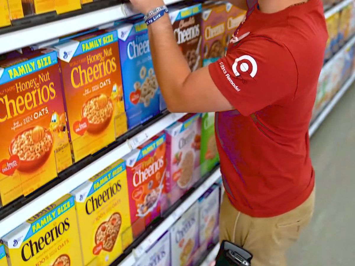 Target announces new round of bonuses for employees amid pandemic