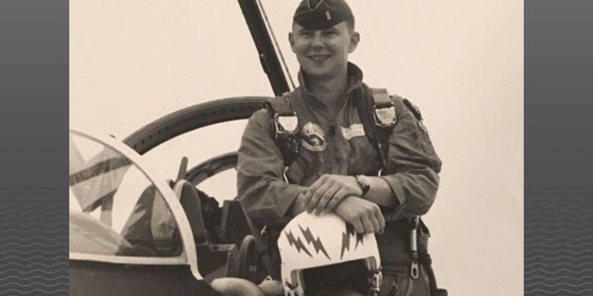 Rolling Thunder Kentucky honors MIA Air Force pilot