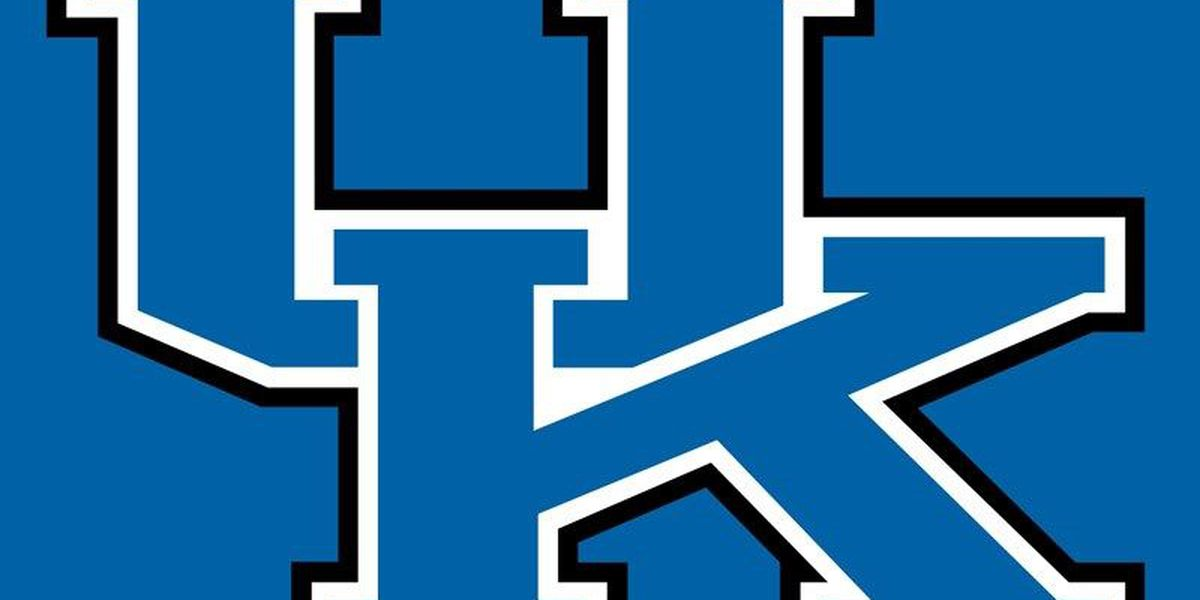Kentucky drops fifth straight football game