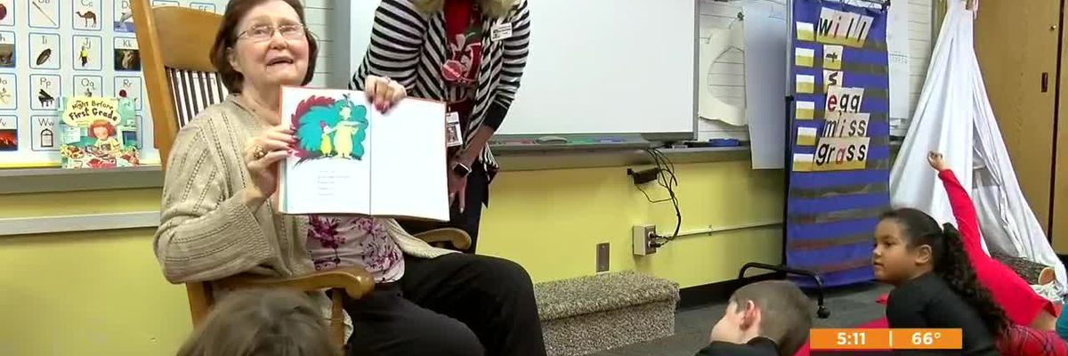 New program at New Albany nursing home helps patients with dementia