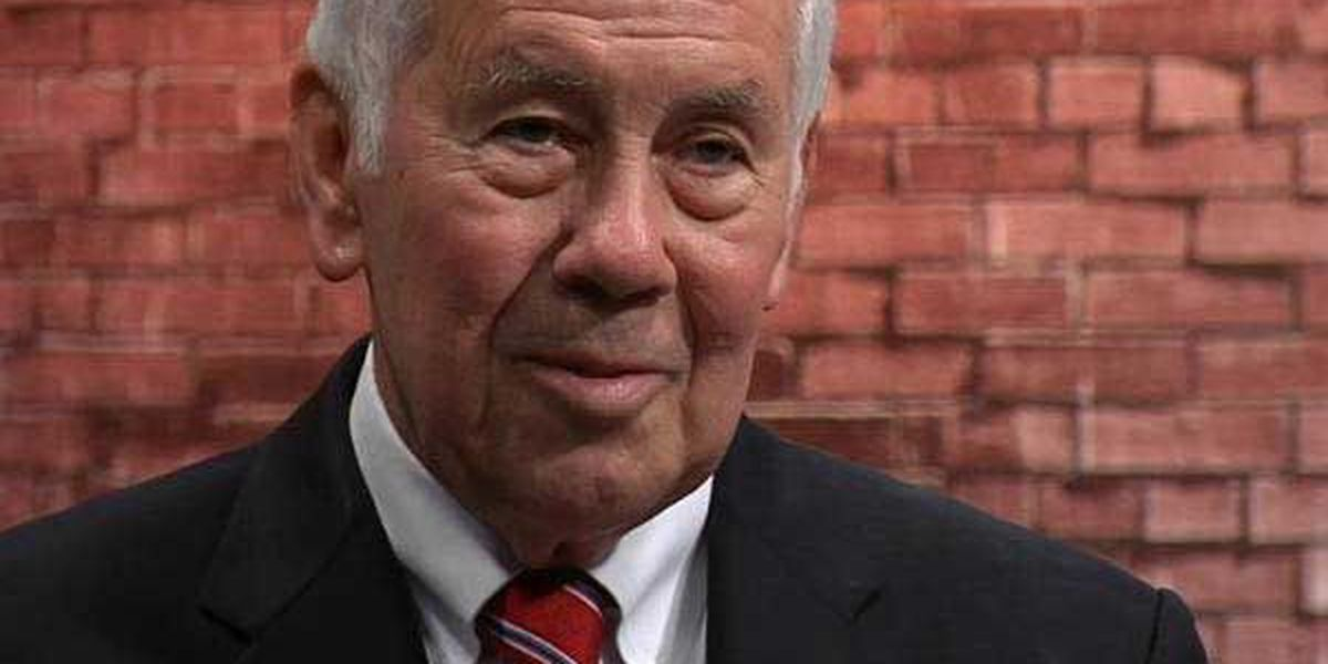 Former Senator Richard Lugar dead at 87