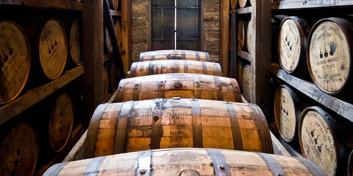 Bourbon keeps booming with two new planned distilleries