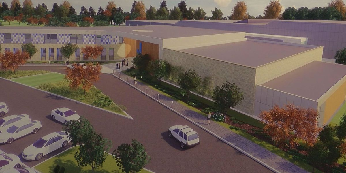 JCC announces major development planned for Dutchmans Lane