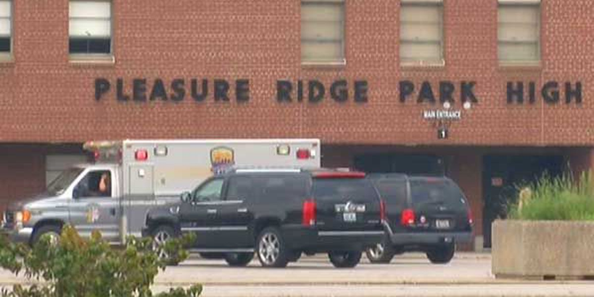 4 students arrested after gun found at PRP High School