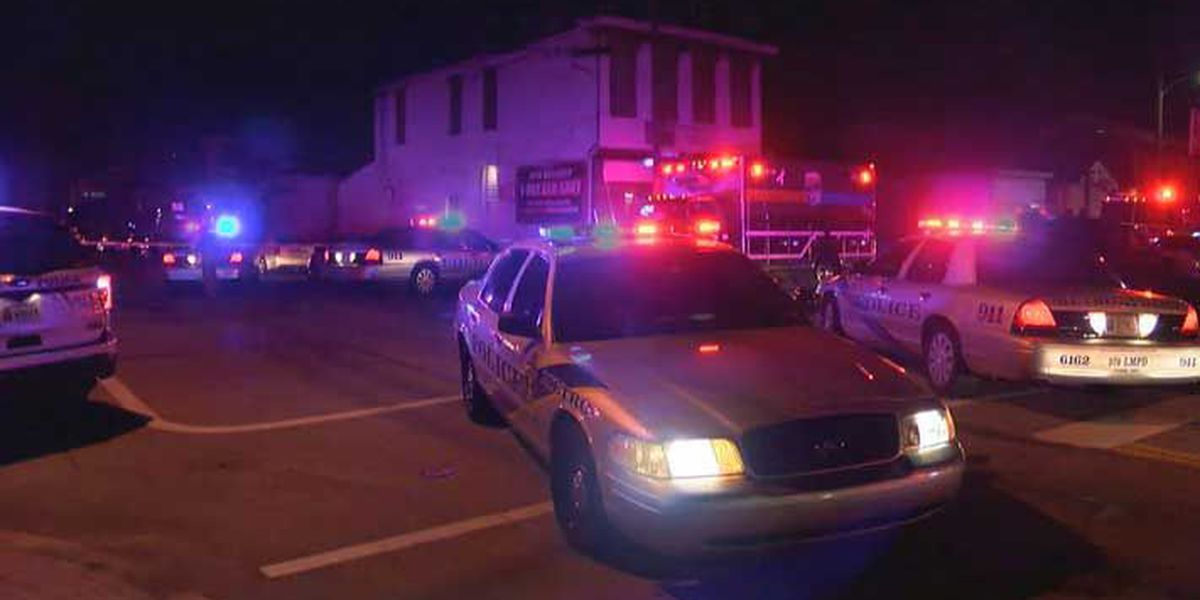 2016 Homicide rates grew fastest in Louisville, 4 other cities