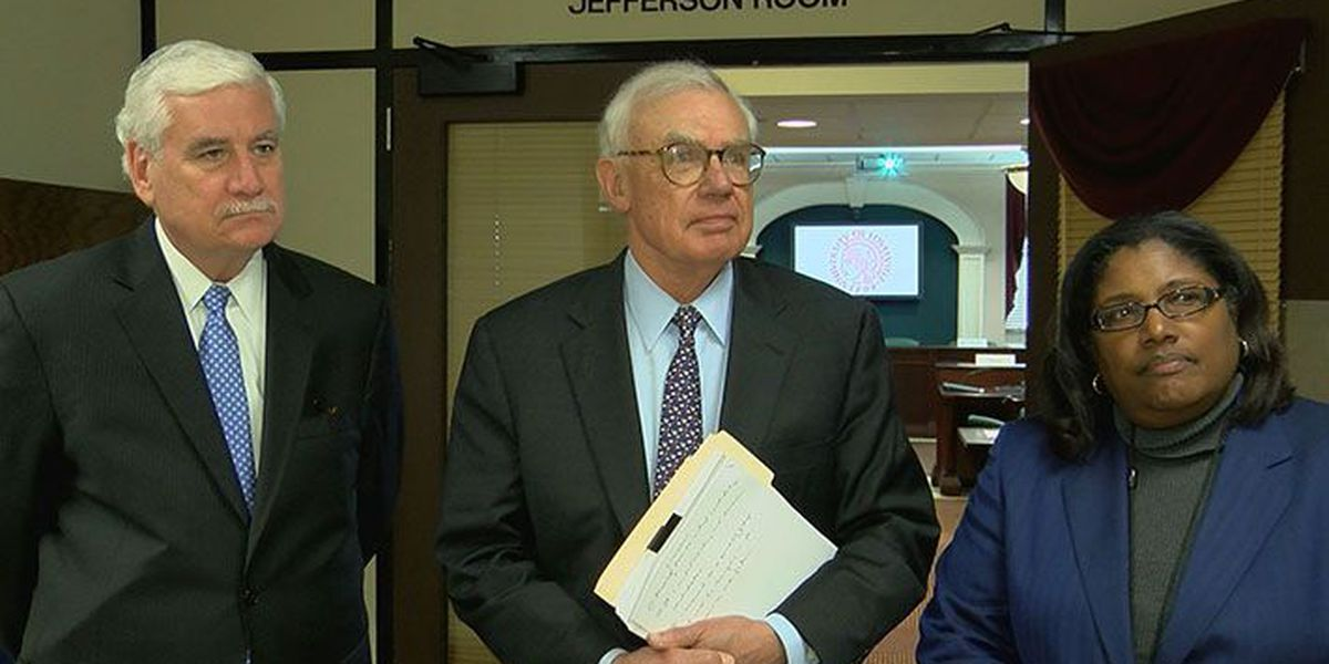 Potential UofL president pool narrowed down to 10 applicants