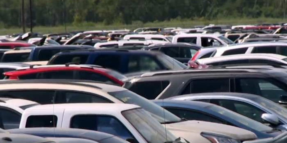 KY law could yield influx of 'flood cars' for sale following hurricanes