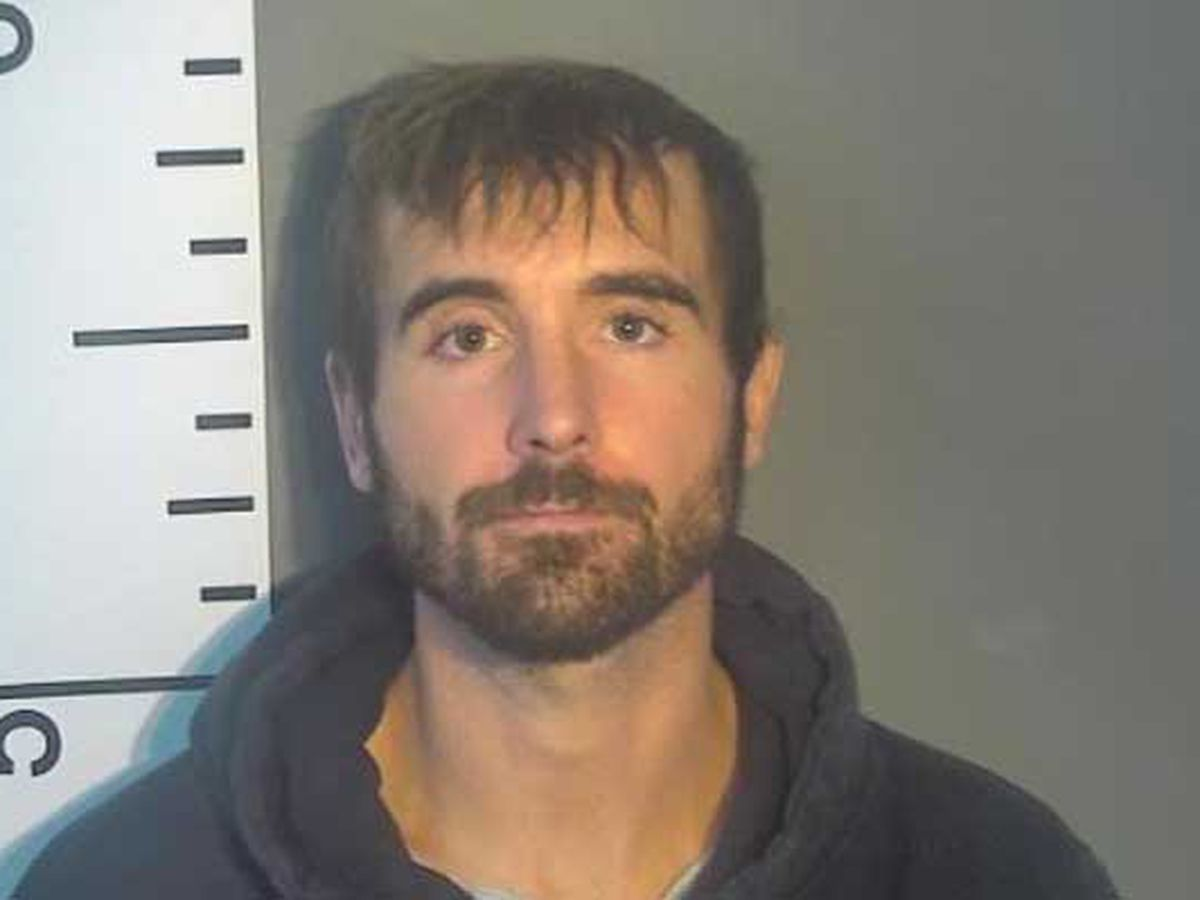 Suspect in deadly Nelson County shooting arrested