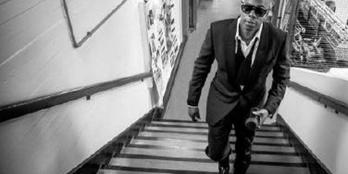 Comedian Dave Chappelle to perform pop-up show at Louisville Palace
