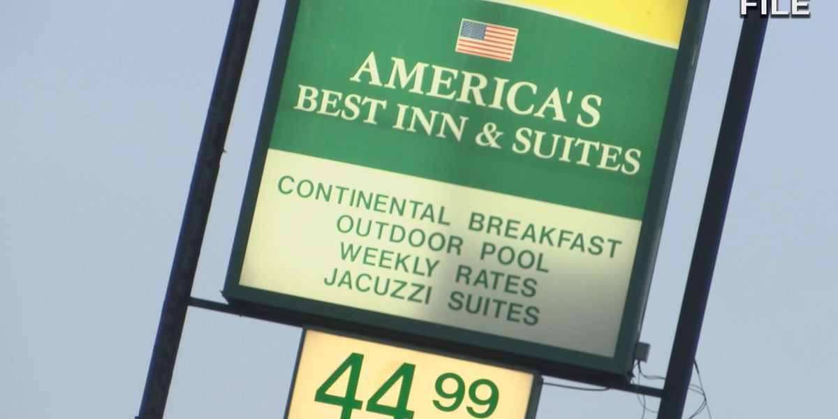 Residents of Clarksville hotel forced to leave following sale of America's Best Inn