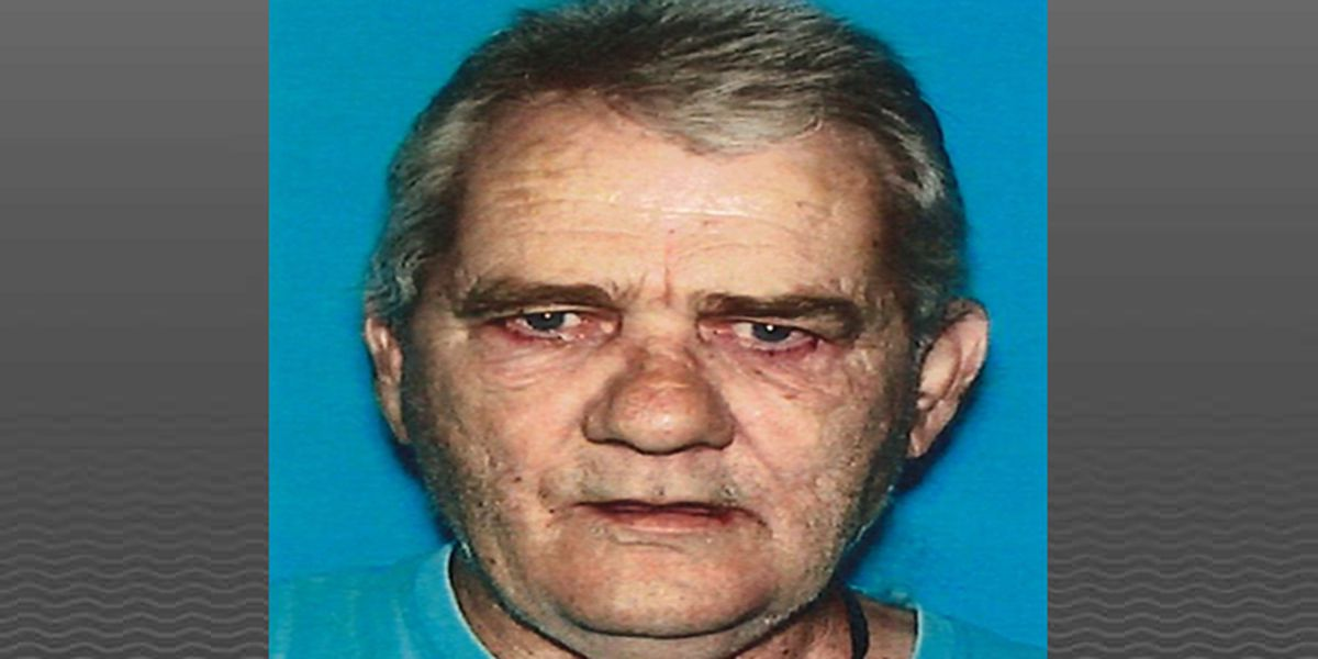 Officials looking for missing 62-year-old man