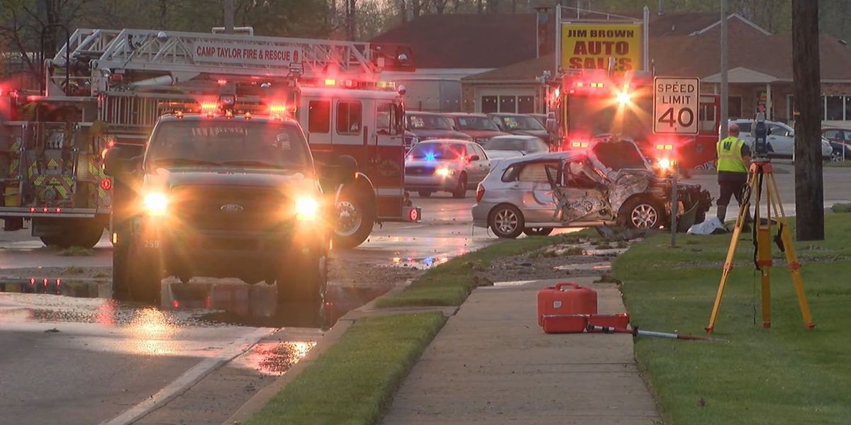 2 teens identified as victims of fatal hit-and-run on Poplar Level Road