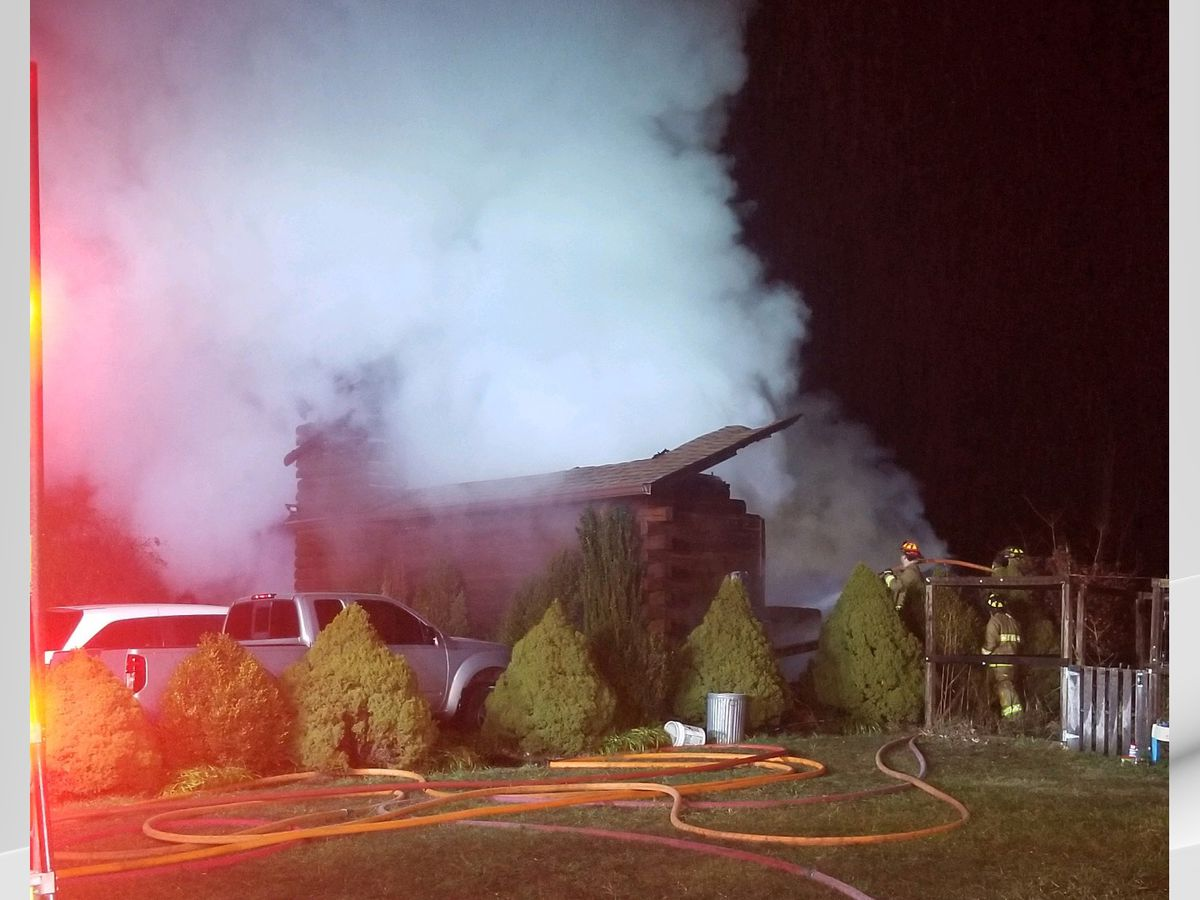 Fatal Floyd County fire under investigation, 2nd deadly fire in county in a week