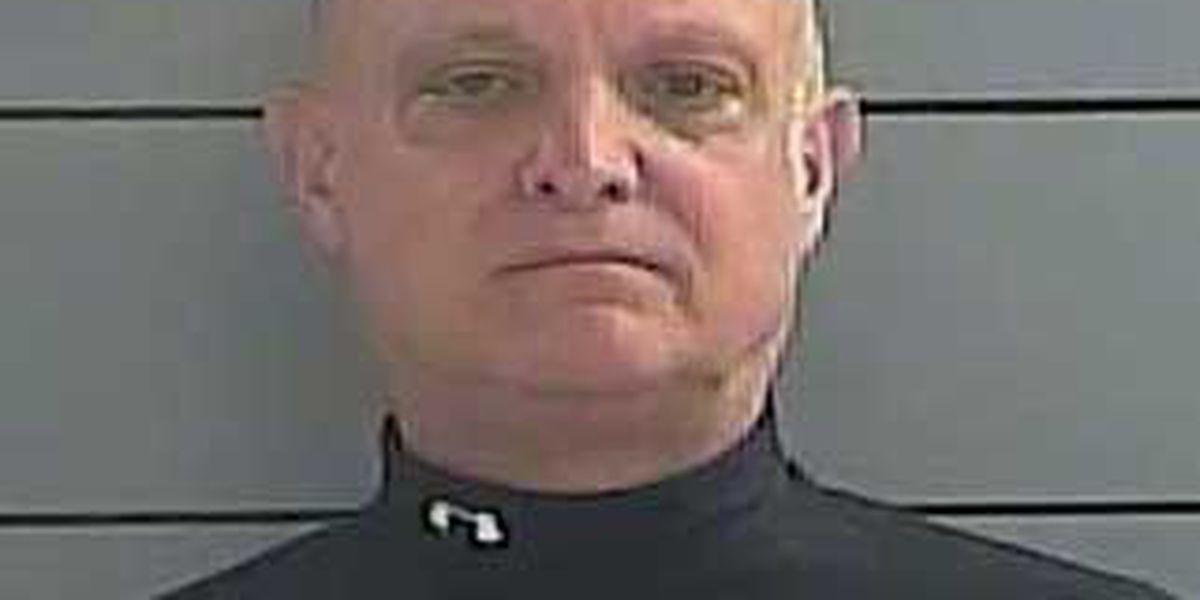 Former Simpsonville officer sentenced to 12 years in prison