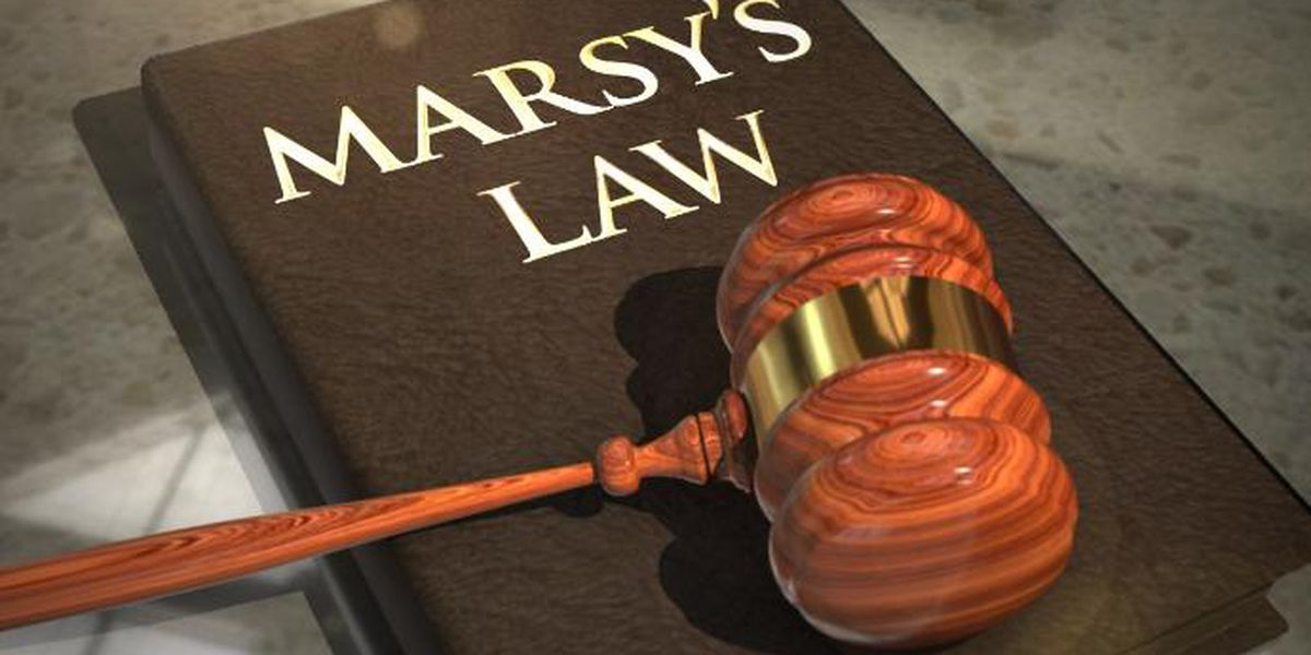 Kentucky Senate passes Marsy's Law